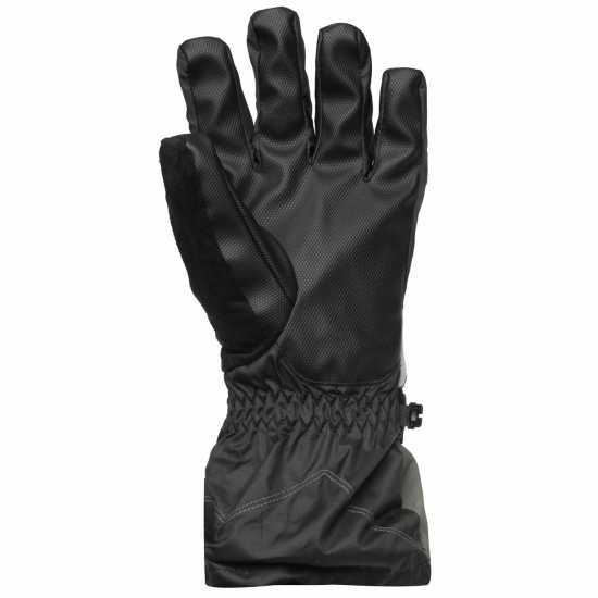 Eastern Mountain Sports Altitude 3 In 1 Mens Gloves Black Ръкавици шапки и шалове