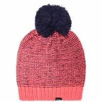 Oneill Herring Beanie Womens deep sea coral Шапки с козирка