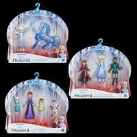 Frozen Frozen 2 Story Moments Figures  Трофеи
