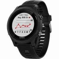 Outdoor Equipment Garmin Forerunner 935 Gps Multisport Watch