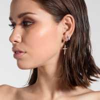 Firetrap Multi Pack Earrings Silver Подаръци и играчки
