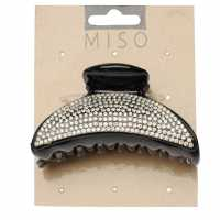 Miso Hair Clamp Ld71 Black Аксесоари за коса