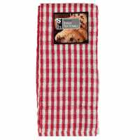 Mega Value Store Daily Dining Popcorn Tea Towels  Хавлиени кърпи