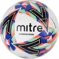 Mitre Ultimatch Futsal  Футболни топки