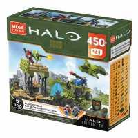 Nanoblock Mega Construx Halo Infinite - Bulk Building Box