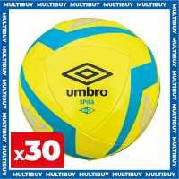 Umbro 30 X Umbro Spira Footballs  Футболни топки