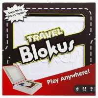 Mattel Blokus Travel 21