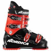 Nordica Speed Machine 70 Junior Ski Boots  Ски обувки