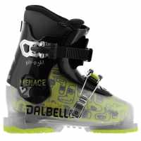 Dalbello Menace 2 Childrens Ski Boots Trans/Black Детски апрески
