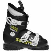 Salomon Team T3 Ski Boots Juniors Black Ски обувки