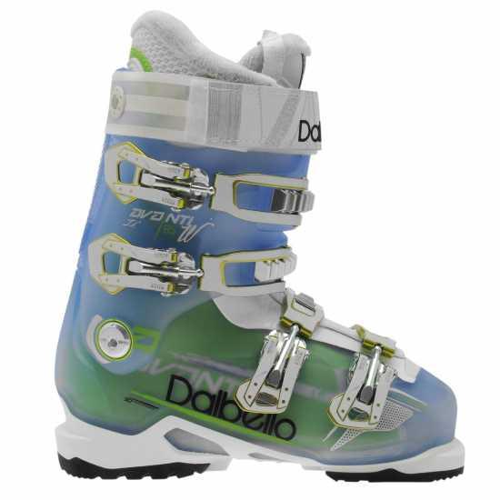 fae3630d42d Dalbello Дамски Ски Ботуши Avanti 85 Ladies Ski Boots White/Blue Ски обувки