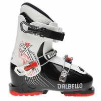 Детски ски обувки