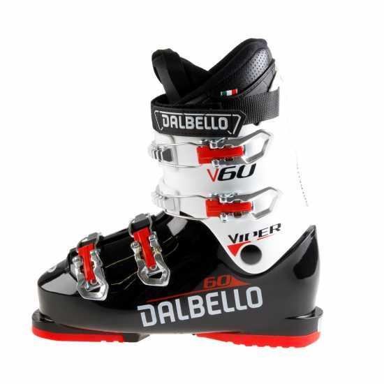 c17033507f2 Dalbello Viper60 Skib J91 Black/White Ски обувки