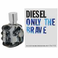 Diesel Only The Brave Eau De Toilette 50Ml Only The Brave Подаръци и играчки
