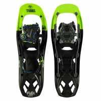 Tubbs Мъжки Снегоходки Snowshoe Flex Vrt Mens Black/Green Мъжки боти и ботуши