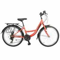 Muddyfox Voyager 24 Grl83 Coral Шосейни и градски велосипеди