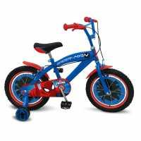 Unbranded Character Kids Bike 14 Inch Детски велосипеди