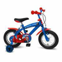 Unbranded Character Kids Bike 16 Inch Детски велосипеди
