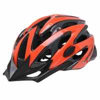 Dunlop Mtb Bike Helmet Red/Black Каски за колоездачи