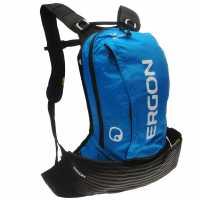 Ergon Раница С Хидратираща Система Bx2 Hydration Bag Blue/Black Раници