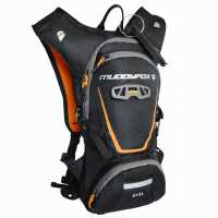 Muddyfox Buzz 4L Hydration Pack Black Раници