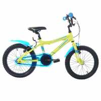 Muddyfox Icon 16 Inch Bike Kids  Детски велосипеди