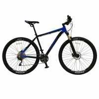 Muddyfox Colossus600 Black/Blue Планински велосипеди