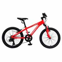 Muddyfox Anarchy20 Boys Mountain Bike Blue Планински велосипеди