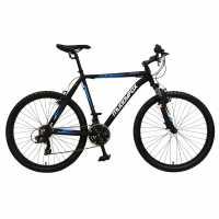 Muddyfox Anarchy100 Black Планински велосипеди