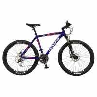 Muddyfox Anarchy400 Navy/Black/Red Планински велосипеди