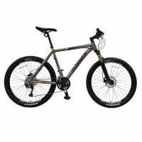 Muddyfox Anarchy500 Charcoal/Black Планински велосипеди