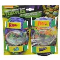 Ninja Turtles Skate Pads  Детски велосипеди