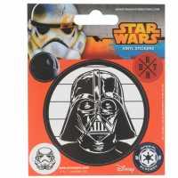 Character Винилови Стикери Лот Vinyl Sticker Set Star Wars Подаръци и играчки