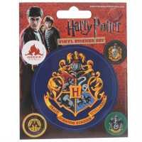 Character Винилови Стикери Лот Vinyl Sticker Set Harry Potter Подаръци и играчки