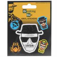 Character Винилови Стикери Лот Vinyl Sticker Set Breaking Bad Подаръци и играчки