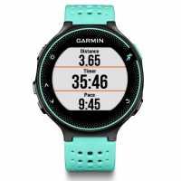 Garmin Пулсомер Forerunner 235 Gps Hrm Watch FrostBlue/Black Часовници