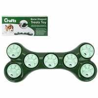 Crufts Treat Toy Bone Магазин за домашни любимци