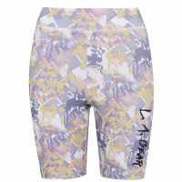 La Gear Biker Shorts  Дамски долни дрехи