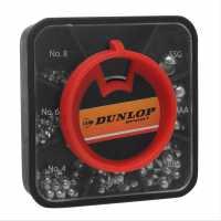 Dunlop 7 Division Non Toxic Shot Dispenser Multi Терминални такъми