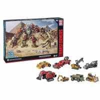 Transformers 2 Combiner – Construction Devastator  Трофеи