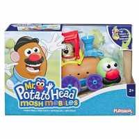 Sale Potato Head Mash Mobiles  Подаръци и играчки