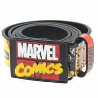 Marvel Superhero Blt Sn74 Comic Колани