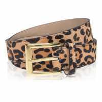Biba Jean Belt Leopard Колани