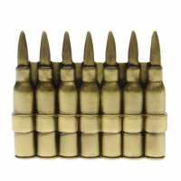 Jilted Generation Belt Buckle Bullets Колани