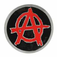 Jilted Generation Belt Buckle Anarchy Колани