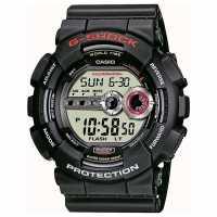 Casio Ръчен Часовник С Хронограф Mens G Shock Alarm Chronograph Watch  Бижутерия