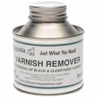 Requisite Hoof Varnish Remover  Грижа за коня
