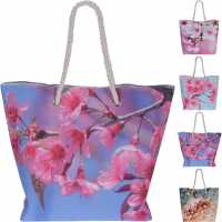 Mega Value Store Плажна Чанта Pro World Beach Bag Blosm11Bx99  Пътни принадлежности