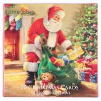 The Spirit Of Christmas 30 Christmas Cards - Коледна украса