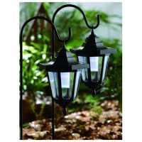 Garden Essentials Solar Lantern Lights Online Мега изгодни домашни стоки